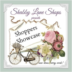 Sign up for Shabby Lane Shops newsletter